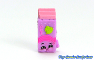 Yummy gum variant