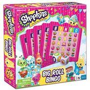 Big roll bingo mib