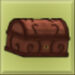 Customize icon steampunk chest