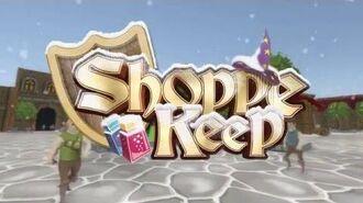 Shoppe Keep Holiday Update