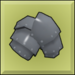 Item icon plate shoulders