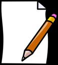 File:Pencil paper.png