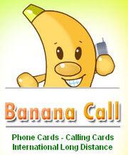 Banana-Call