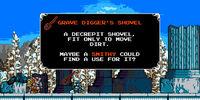 Grave Digger's Shovel