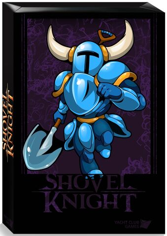 File:Shovel Knight - Temporary Box Art.jpg