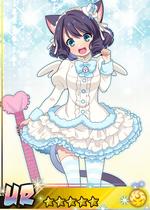 Cyan white ♪ Plasmagical