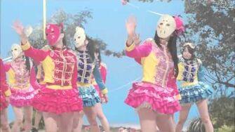 仮面女子 -『元気種☆』 Kamen Joshi -「GENKIDANE☆」 ~English Subs~
