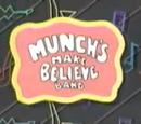 Munch's Make Believe Band