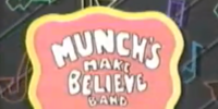 Munch's Make Believe Band
