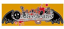 Alice Beans Logo