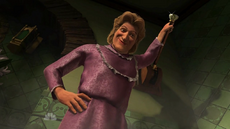 Prince Charming Scared Shrekless 1