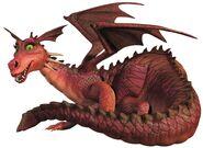 dragon wikishrek fandom powered by wikia