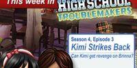 Kimi Strikes Back