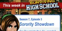 Sorority Showdown