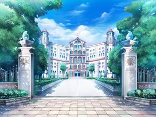 Seifuu Academy
