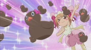 Black Duckies, Go, Go