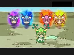 Shugo Bombers attack