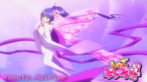 Nagihiko Fujisaki ♥ Yamato Maihime (My Version)