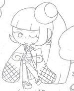 8-Geisha Lolita