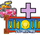 Shugo Chara! + Xiaolin Showdown