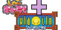 Shugo Chara! + Xiaolin Showdown