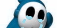 Cry Guy