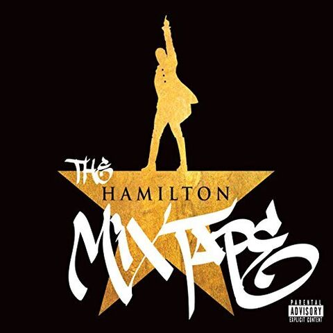 File:The Hamilton Mixtape cover.jpg