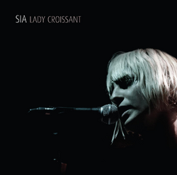 Lady Croissant cover