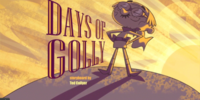 Days of Golly