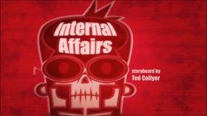 Internalaffairs