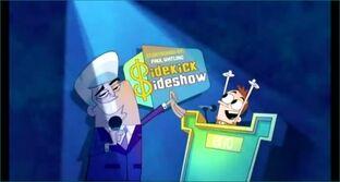 Sidekicksideshow
