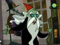 Costume wizard