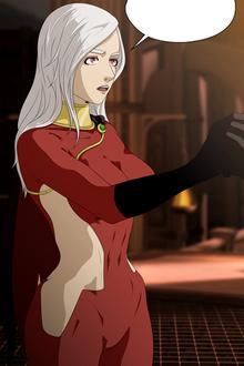 Camilla (hero)