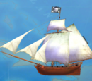 Sloop Of War