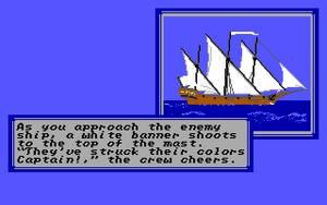1987 Combat Whiteflag