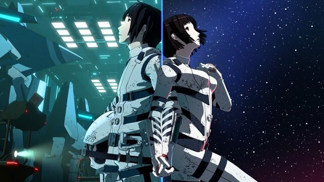 File:Knights of Sidonia Season 2 Promo.jpg