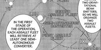 Large Mass Union Ship Assault