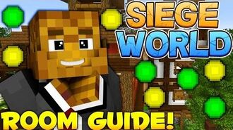 Siege World Rooms + Upgrades Guide (Weapons, Armor, Enchantments, Potions + More)