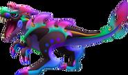 Tyranto rex nightmare