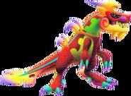 Tyranto rex