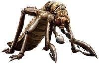 Plague walker