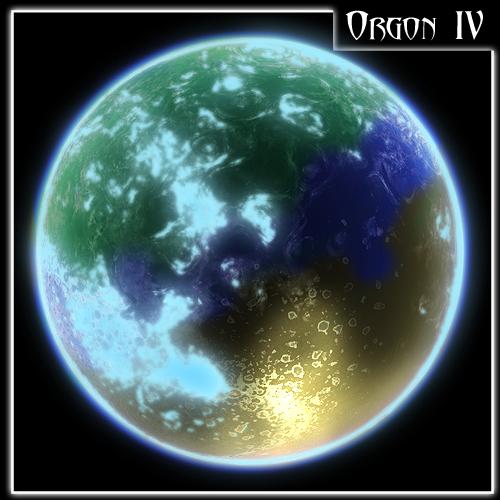 OrgonIV