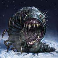 Metamere Wurm (Behemoth)