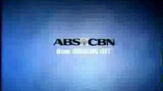 ABS-CBN - Sign off (2009)