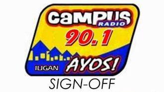 Campus Radio 90