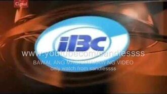 IBC 13 - Sign on and Sign off -16-SEP 2016-