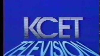 KCET Sign Off - March 28, 1978-0
