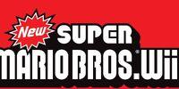 Title Theme - New Super Mario Bros. Wii
