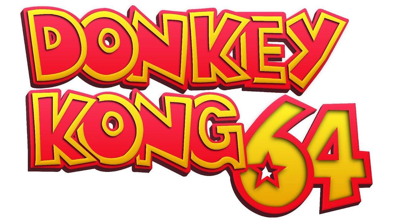 File:Donkey Kong 64.png