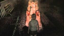 Silent Hill 3 - Closer Ground Hit Strat